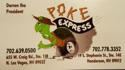 Poke Express