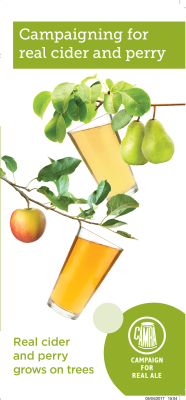 Cider Tastings