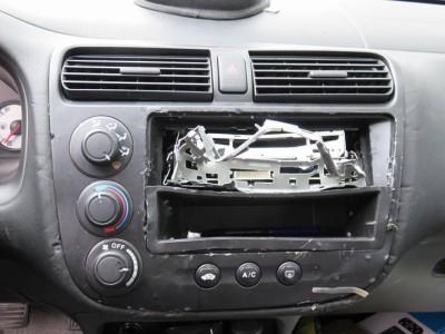 Vente et installation de radio
