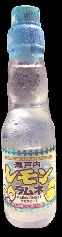 รามูเน่ เลมอน (Ramune Lemon)