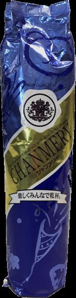 ประวัติแชนเมอรี่บลู (Blue chanmery History)