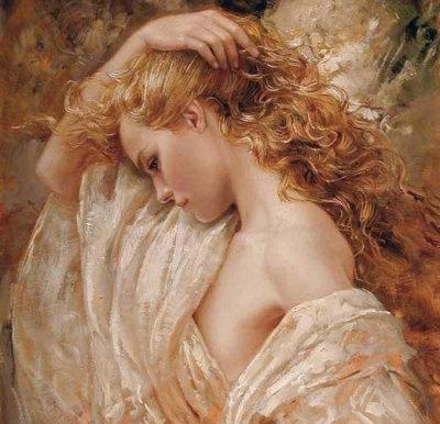 RADIANT BEAUTY Spell - Allure, Wisdom, Rejuvenation, Desire
