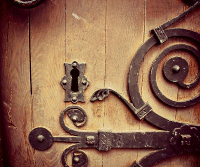 DOOR OPENER Spell - Gain Opportunity, Find New Paths, Surprising Chances, and Luck