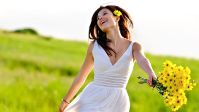7 DAY SMILE Spell - Lift Mood, Improve Health, Happiness, Joy, Elation, Content