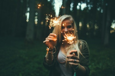 7 DAY SMILE Spell - Elevate Mood, Elation, Happiness, Joy & Fulfillment