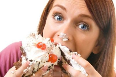 Can't Beat Food Cravings? Four Steps to Help You Kick Your Addictions