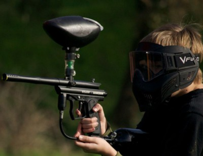 Spyder Aggressor