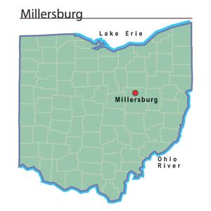 Village of Millersburg, Ohio