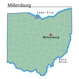 Village of Millersburg, Ohio
