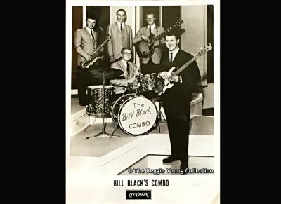 Bill Black's Combo - 1959