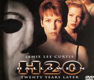 Halloween H2O--20 Years Later (1998)