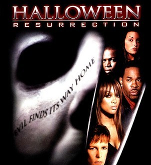 Halloween:  Resurrection (2007)