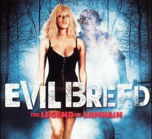 Evil Breed--The Legend of Samhain (2003)