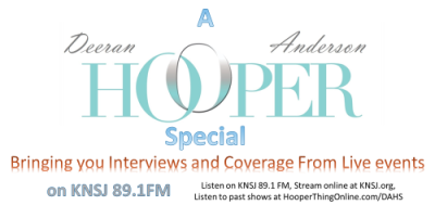 A Deeran Anderson Hooper Special