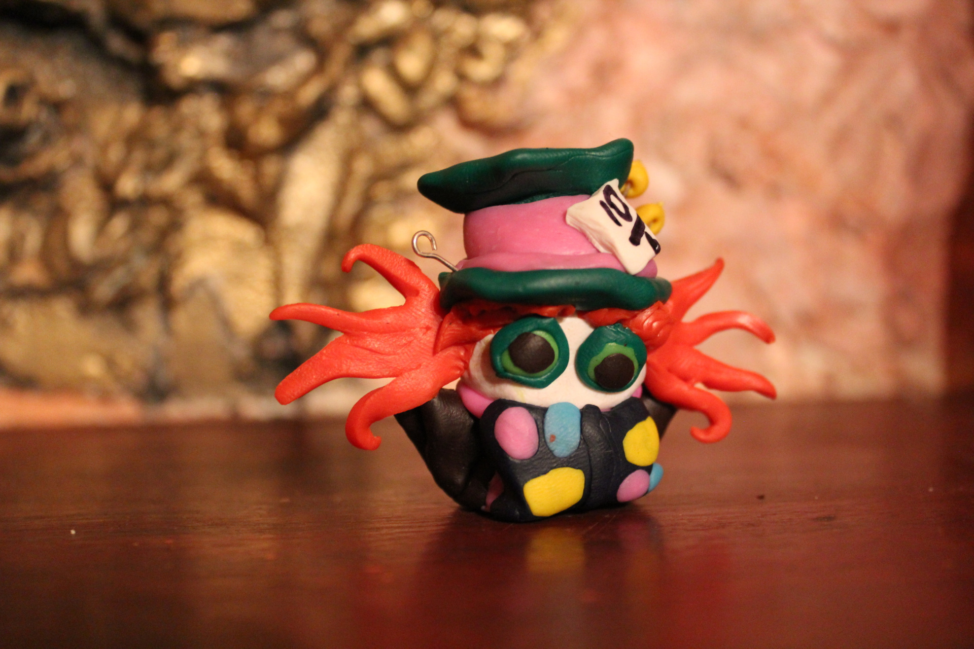 The Mad Hatter Clay Trials