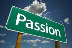 How I found my Passion