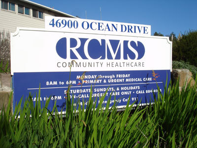 Redwood Coast Medical Services