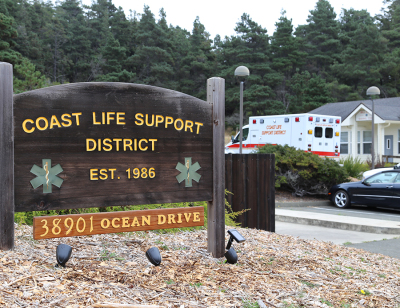 Coast Life Support District
