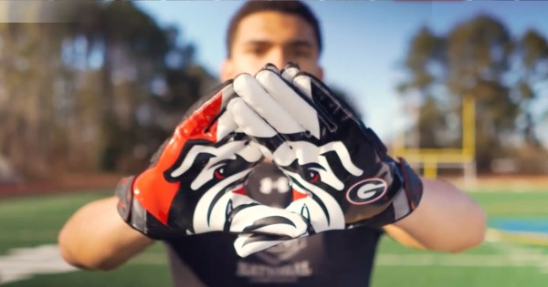 #CommitToTheG - Dawgnation.com