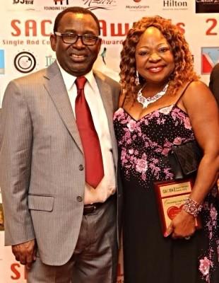Charles, Victoria, Metu, SACBA, Awards Owerri, Houston