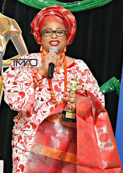 Princess Kay Okojie