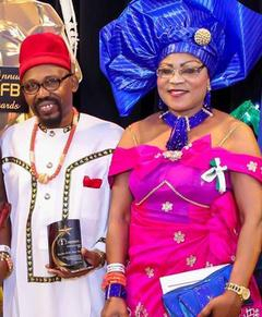 Chief Gabe & Lolo Chinwe Okoye