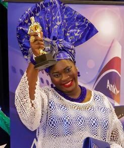 Ms. Abiola Amusat