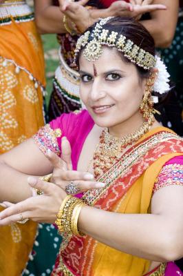 Poornima Sharma