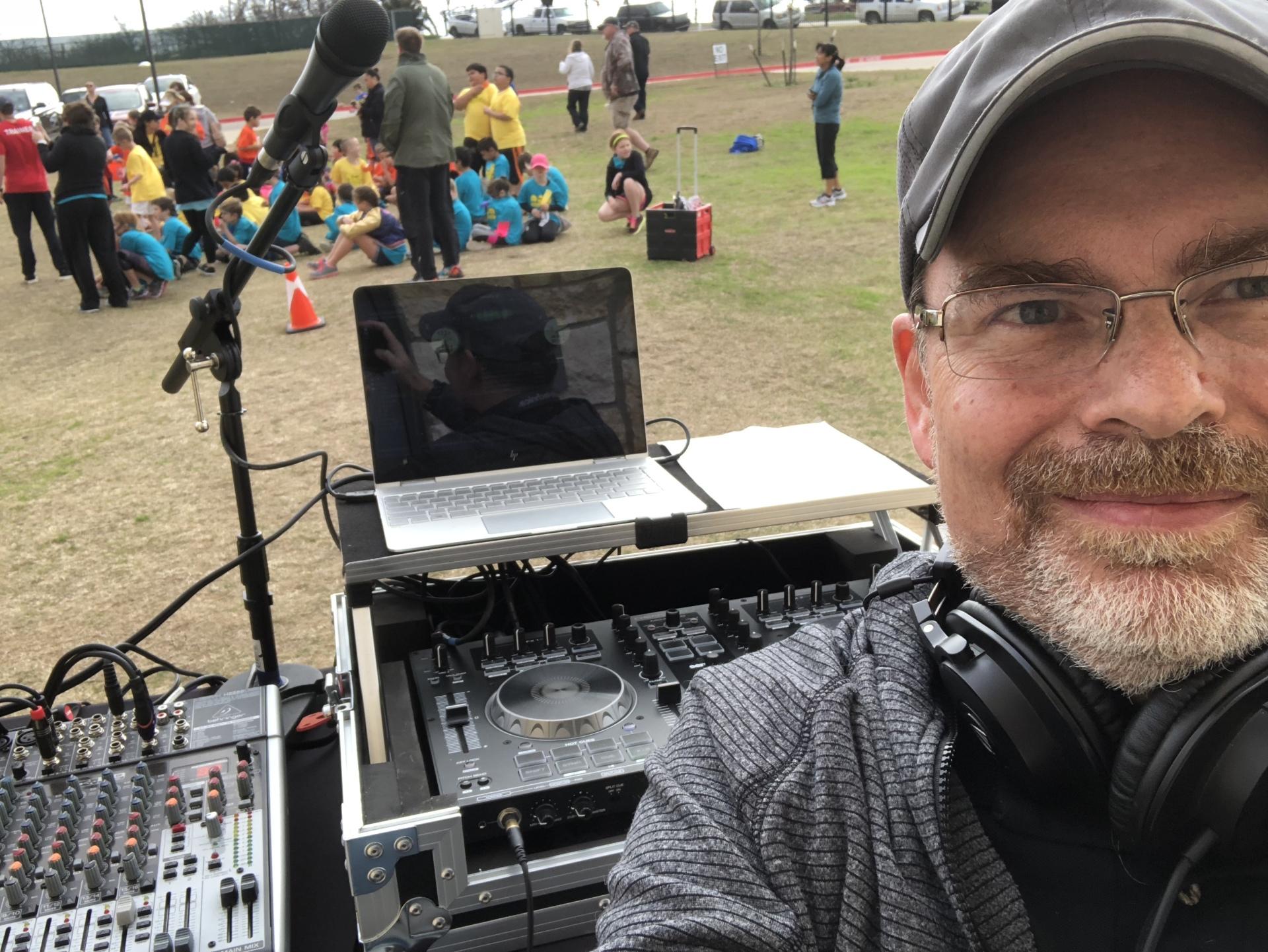 Field Day DJ