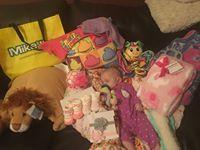 Amber's Package of Love Hadlee (Ohio)
