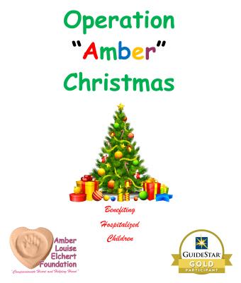 "Operation ""Amber"" Christmas"