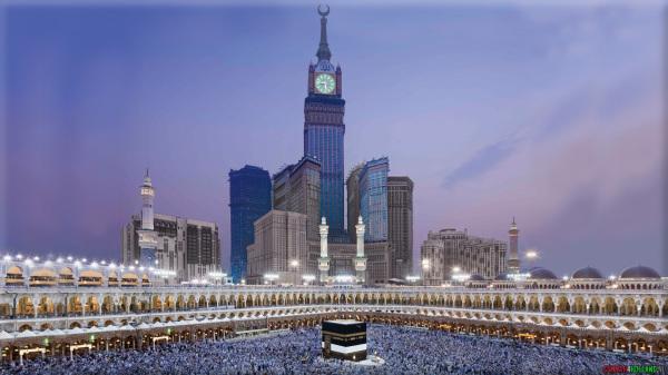 قراءة وتحليل حالة المناخ خلال شهر سبتمبر في مكة المكرمة من 1985 إلى 2015