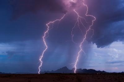 (موسم 2016-2017 المطري على المملكة العربية السعودية: قراءة وتحليل (الجزء الأول