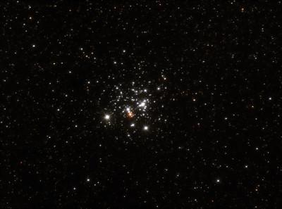 NGC4755-Jewel Box Cluster