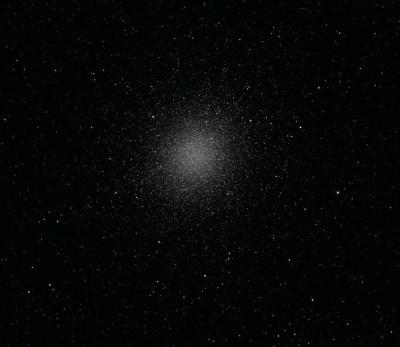 NGC5139-Omega Centauri