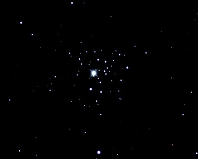 M44-Beehive Cluster