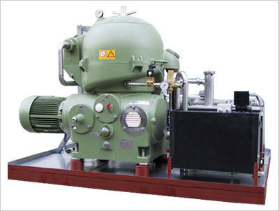 used separator purifier