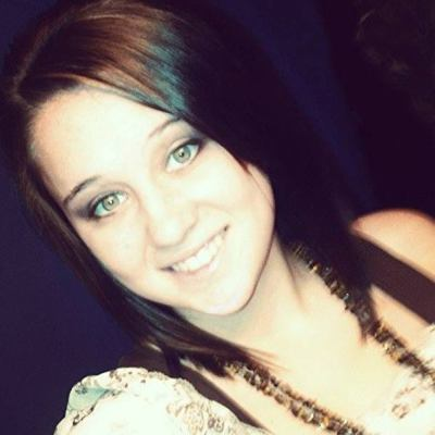 Josey Lynn Scott, 19