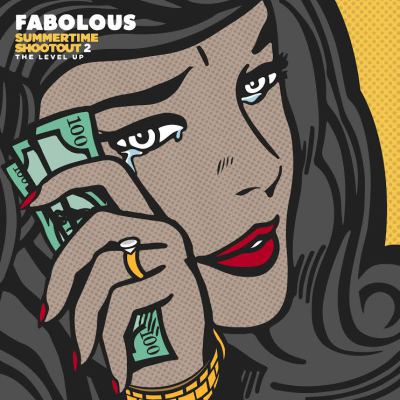 FABOLOUS - FELLING OLD SCHOOL AND FABOLOUS