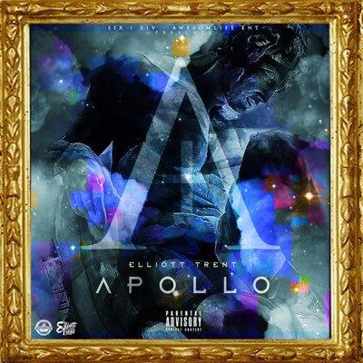 Elliot Trent- Apollo