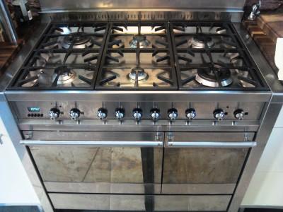 domestic ovens