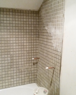 all types of tiling