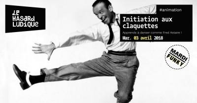 Fred Astaire - Tap Dance Paris