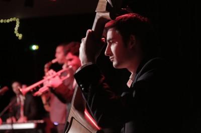 Paris Tap Orchestra