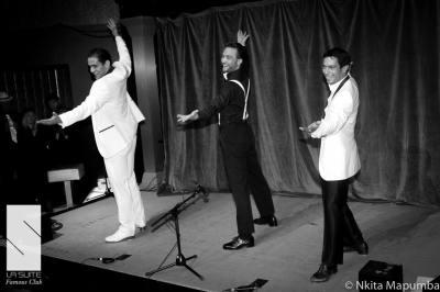 Show Claquettes - Cotton Club