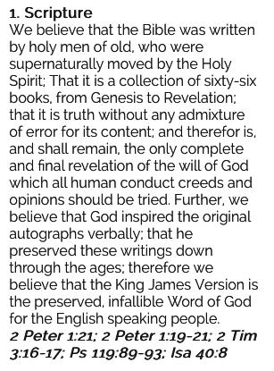 1. Scriptures