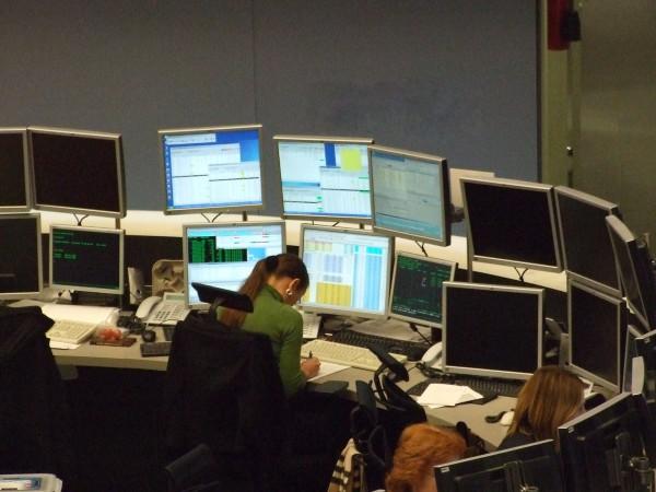 Monitoring Work Statiom