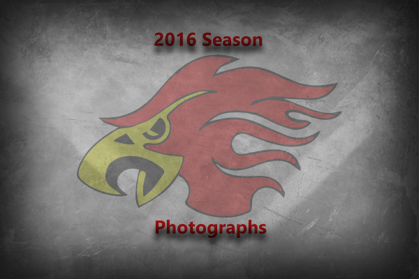 Durham Firebirds - 2016 Season Photos