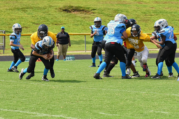 Scrimmage 23