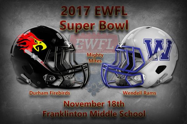 EWFL Super Bowl